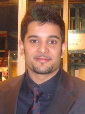 Aditya Bajaj