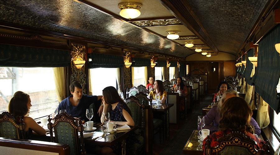 Maharaja Express