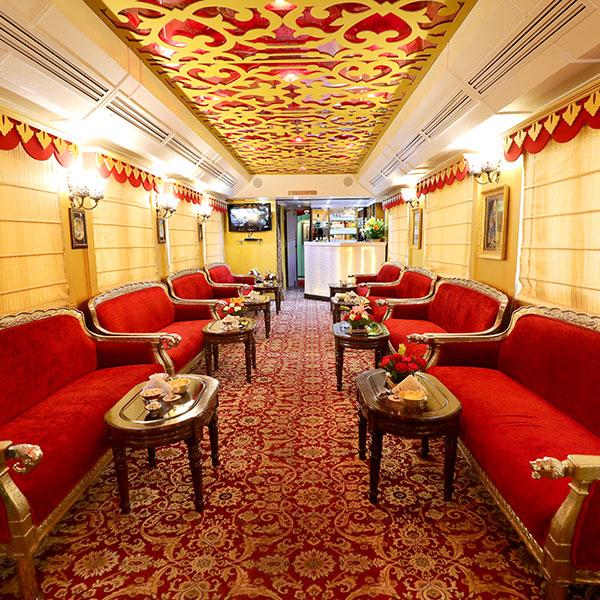 Palace on wheels images