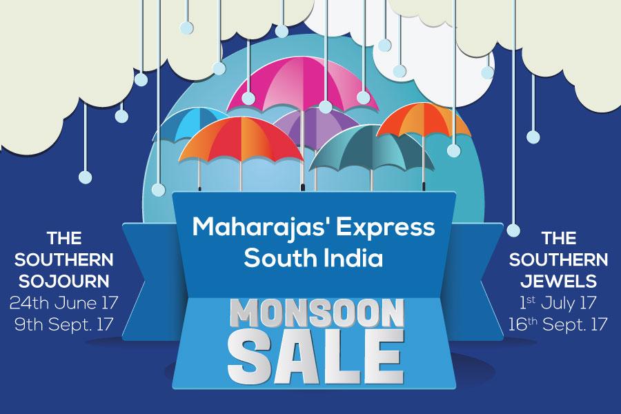 Maharaja Express Offer